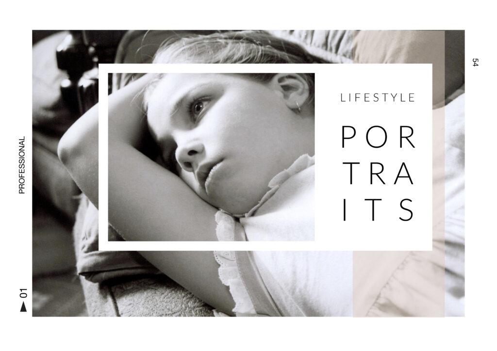 Love Kit Photography Lifestyle Portraits